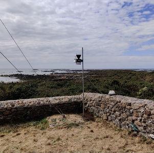 Station des Îles Chausey